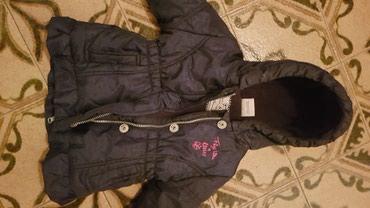 Dečije jakne i kaputi | Negotin: Jaknica sacuvna broj 68