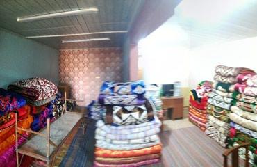 Р-к Дордой, ряд восток, контейнер в Бишкек