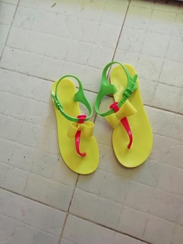 Sandale 38/23,5 - Nis