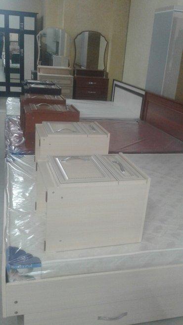 Кровать в Бишкек