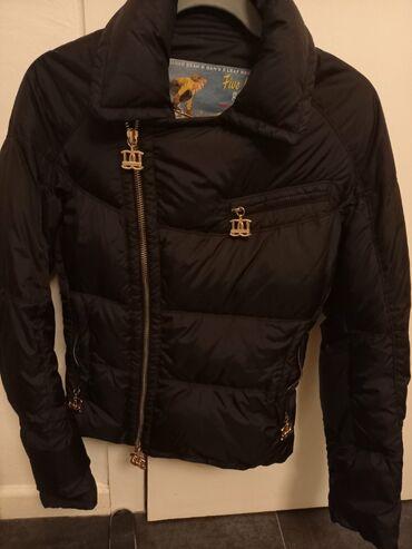 Jakna ovo - Srbija: Original dsquared nova jakna s velicinaKupljena u NemackojU Beogradu