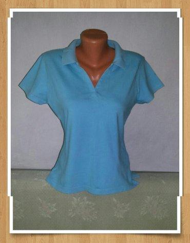 Отличная женская футболка Polo! хлопок! в Бишкек