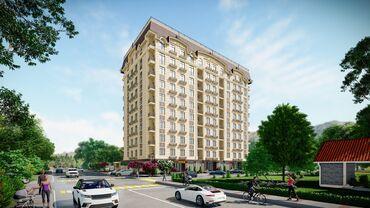 Новостройки - Кыргызстан: Квартиры на Мира/Магистраль Мы рады Вам представить жилой дом премиум-