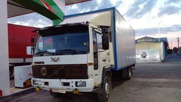 Транспорт - Дароот-Коргон: Грузовики