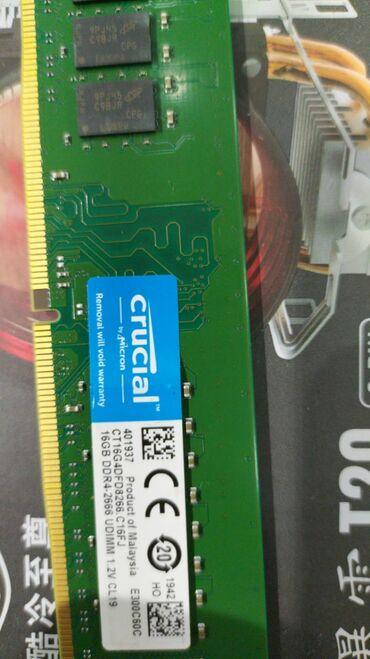 Operativ yaddaş (RAM)