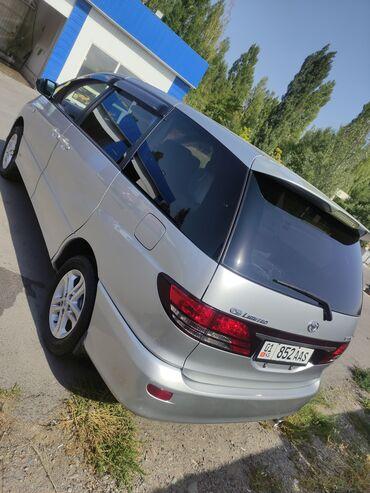 акриловые краски бишкек in Кыргызстан   КРАСКА: Toyota Estima 2.4 л. 2002   130154 км