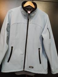 размер мужской одежды 2xl в Кыргызстан: Куртка спортивная непродуваемая. Размер 2XL (52 - 54). Новая