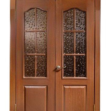 Межкомнатный двери и дверь в Бишкек