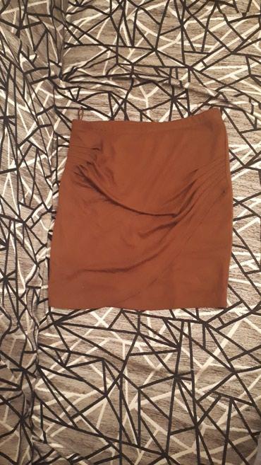 Xırdalan şəhərində Satılır original Koton markasının M ölçülü ətəyi.1 dəfə geyinilib.