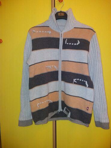Džemper vuneni