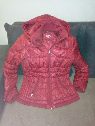 Zimska jakna,kupljena u c&amalo nošena,očuvana i - Novi Sad