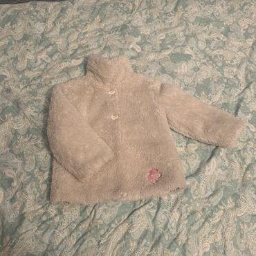 Детская шубка на 2 года Guess baby 15 ман