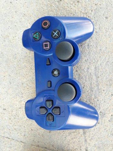 Bakı şəhərində Playstation 3 ucun orginal enli plata pultlar..Hal hazirda 6 eded