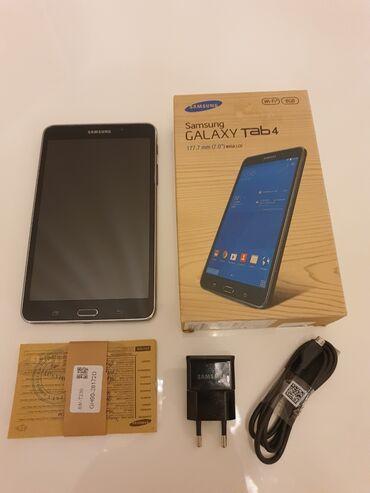 Samsung j 7 - Azərbaycan: Samsung GALAXY tab4 (SM-T230)