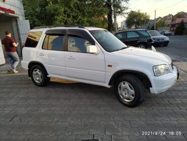 Honda CR-V 2 л. 1998   262671 км