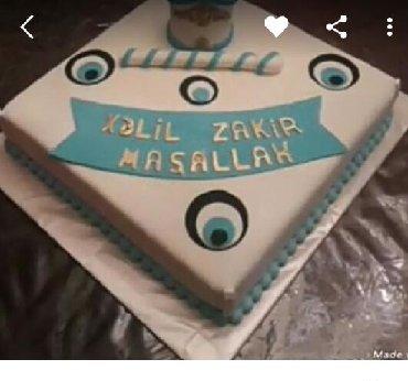 alman evi - Azərbaycan: Ela ev tortlari
