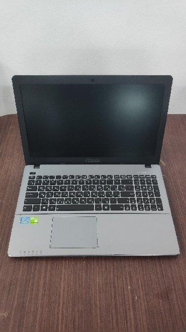asus computers - Azərbaycan: Asus x550ccEkran 15.6 HDCPU i3 3217U 1.80GHzRAM 6GBHDD 320GbVGA Nvidia