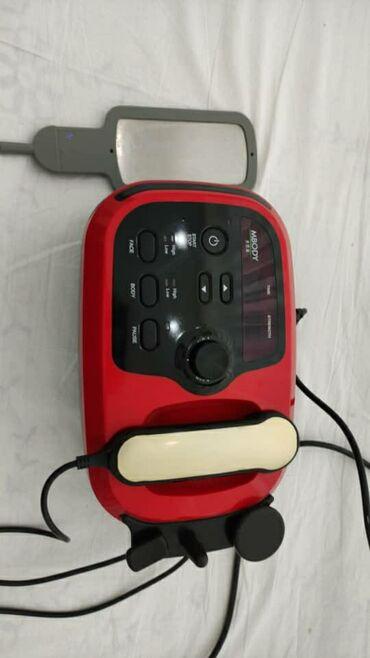 Продается!Косметологический аппарат RF ЛифтингВ хорошем