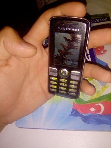 Sony Ericsson - Bakı: Sony ericsson k510i tam islekdir  sadece zaretkani az saxliyir