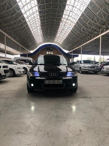 ses güçlendirici - Azərbaycan: Audi A6 2 l. 2001 | 390000 km