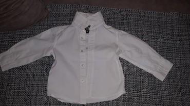 Ostala dečija odeća | Sabac: H&M košulja,kao nova.Vel.92