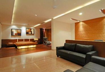 Ремонт квартир.качественно и в срок.смету и дизайн готовим в Bakı
