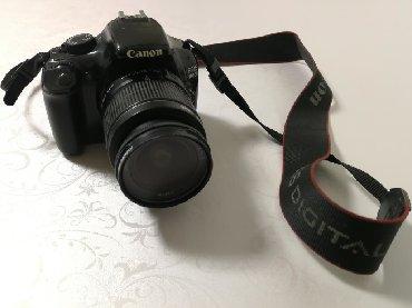 фотоаппарат canon eos 1100d в Кыргызстан: Камера Canon 1100D. Состояние отличное