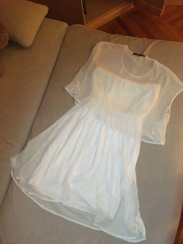 PS haljina (bela majcica se skida)