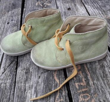 Zimske helanke pantalonemoderna zelena boja esirina - Srbija: Kožne italijanskw cipelice kivi zelena boja br22