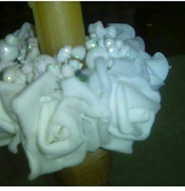 Prstencici za slavsku svecu - Lazarevac