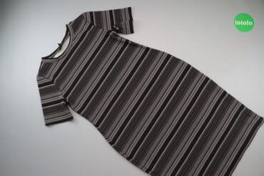 Жіноча сукня з принтом Atmosphere, р. L   Довжина: 107 см Довжина рука