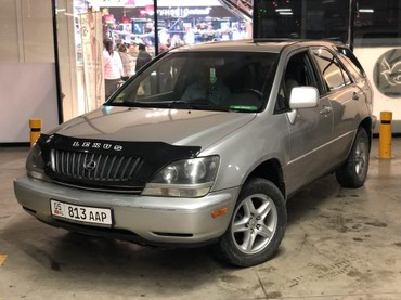 Lexus RX 1999 в Бишкек