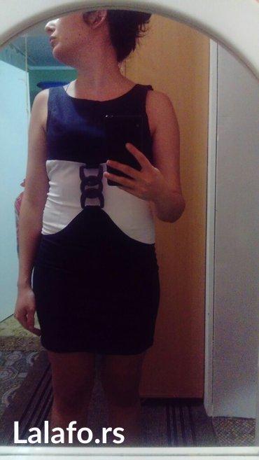 Elegantna haljina + poklon broj 36 ili s weoma kwalitetna turske - Lazarevac
