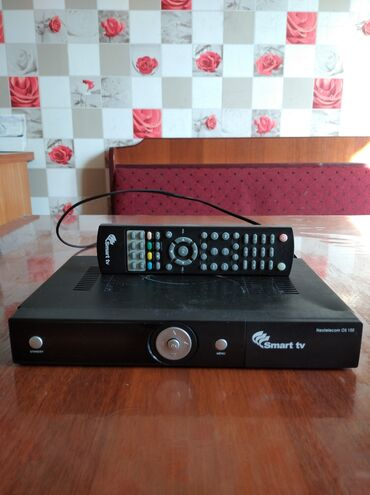 смарт тв 32 в Кыргызстан: Смарт тв от Неотелеком в комплекте + два телевизора 2500 с