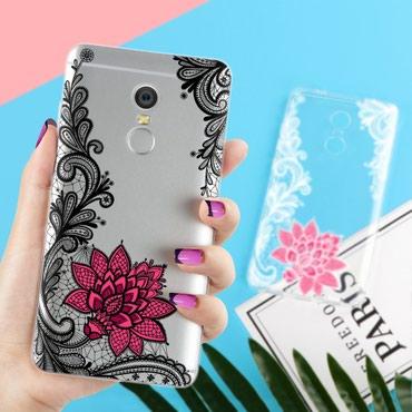Продается Чехол Для Xiaomi Redmi Note 4X в Бишкек