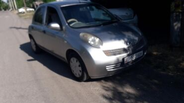 Nissan March 1.3 л. 2003   20000 км