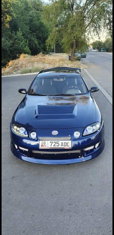 купить диск на машину в Кыргызстан: Lexus SC 4 л. 1995