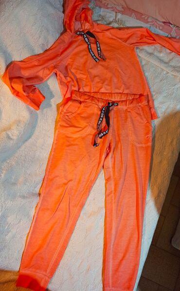 Esmara σετ γυναικείες φόρμεςνούμερο Large. (42) Δεν έχουν φορεθεί