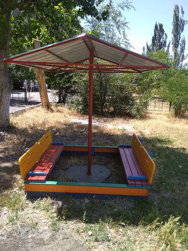 беседки бишкек in Кыргызстан | ГРУЗОВЫЕ ПЕРЕВОЗКИ: Мебель на заказ | Качели, Тапчаны, беседки
