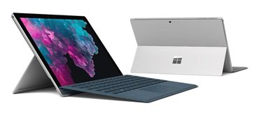 Microsoft Surface Pro 6 в Bakı