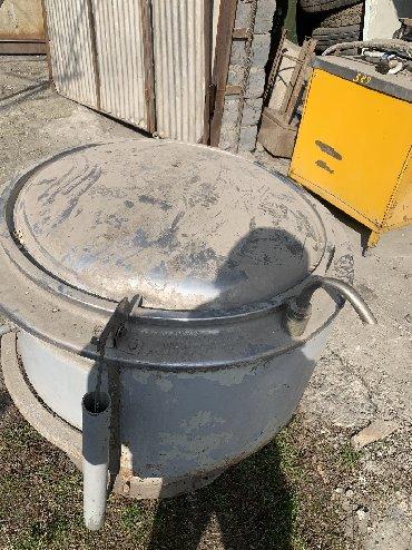 тены для сауны в Кыргызстан: Пищеварочные котлы разные
