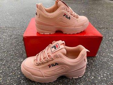 Ženska patike i atletske cipele 36