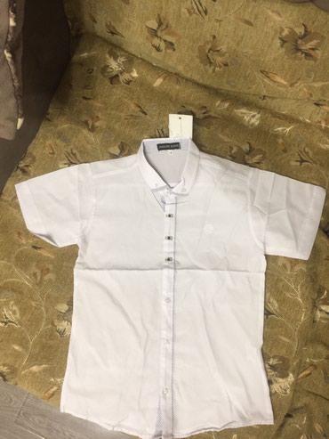 Детские рубашки оптом и в розницу, в Бишкек
