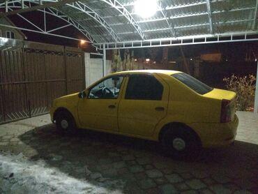 Renault - Кыргызстан: Renault Logan 1.4 л. 2012 | 180000 км