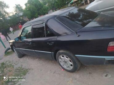 mercedes benz w124 e500 волчок купить в Кыргызстан: Mercedes-Benz W124 2.3 л. 1988