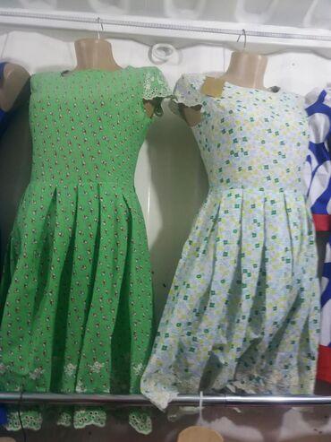 Продаю ( нелеквид ) платья (ткань хб и лён)