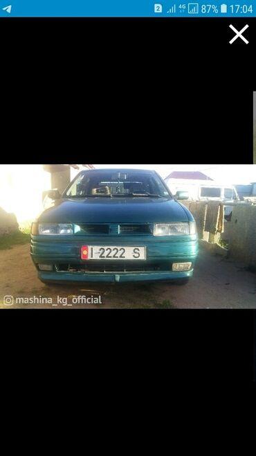 Seat - Кыргызстан: Seat Toledo 2 л. 1994 | 1000000 км