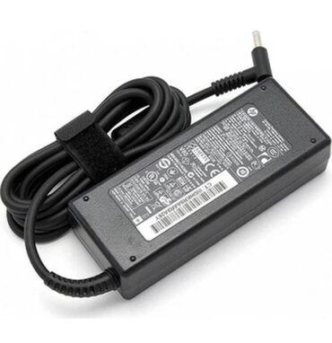зарядное 5v в Азербайджан: Hp 19.5V 4.62A  Noutbuk ucun adaptorlar bir cox modellere var Modelde
