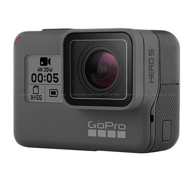 В продаже GoPro 5 серии в отличном состоянии в Бишкек