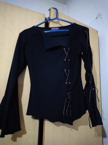 Prelepa  bluza sa dosta elastina - Vranje